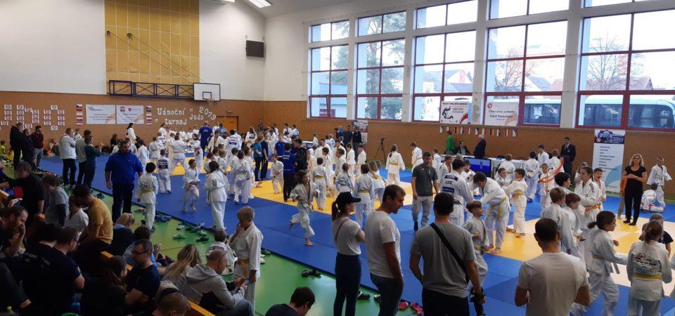 Vánoční turnaj Mohelnice – 23.11.2019