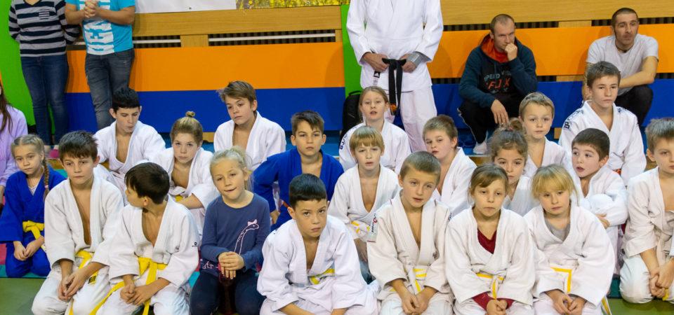 Mikulášský turnaj – Karviná 7.12.2019